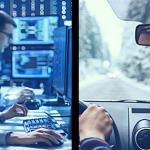 GPS Navigation vs Tracking
