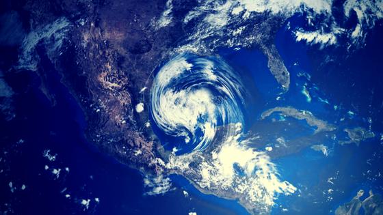 GPS and Natural Disasters