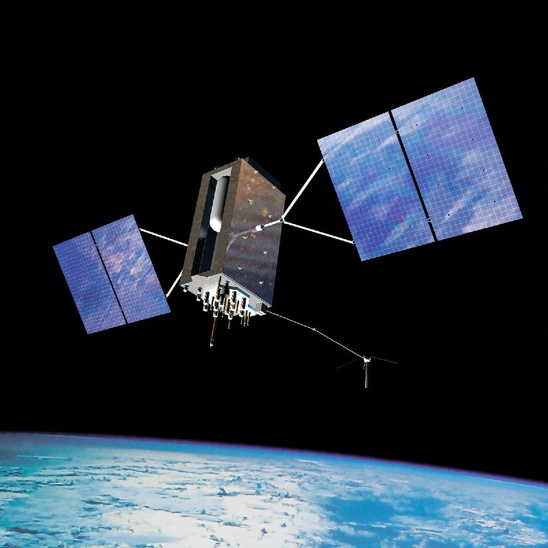 How Do Satellite Tracking Devices for Vehicles Work - How do satellite tracking devices work