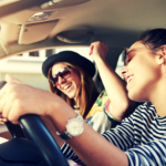 Teen Driving Safety