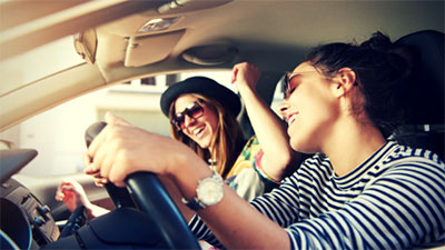 Teen Driver GPS Tracking Devices & Monitoring