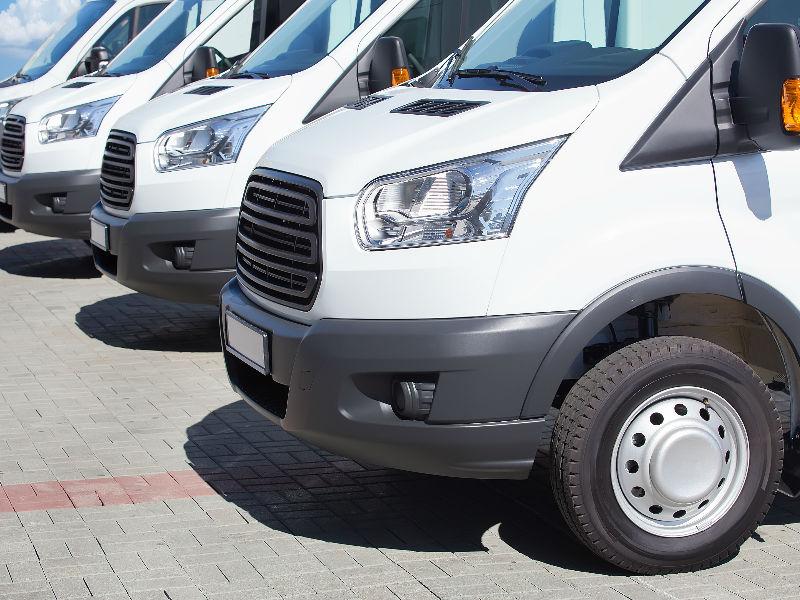 Vehicle Fleet Tracking - Vehicle Fleet