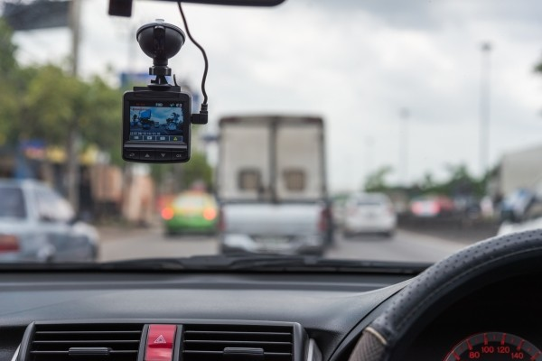 What Are the Benefits of a Dash Camera