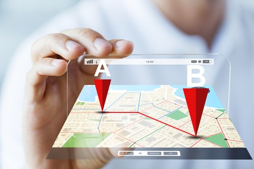 Which Vehicle Tracking App is Best - Mobile Tracking
